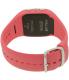 Polar Women's A300 90054238 Pink Silicone Quartz Watch - Back Image Swatch