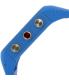 Polar Men's M400 90057184 Blue Silicone Quartz Watch - Side Image Swatch