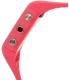 Polar Women's M400 90057192 Pink Silicone Quartz Watch - Side Image Swatch