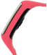 Polar Women's A360 90057441 Pink Silicone Quartz Watch - Side Image Swatch