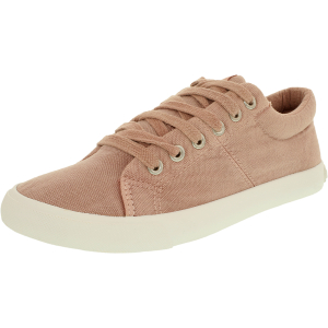 Rocket Dog Women's Campo Canvas Ankle-High Canvas Fashion Sneaker