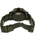 Nixon Men's 51-30 SW Vader Black A172SW2244 Black Stainless-Steel Quartz Watch - Back Image Swatch