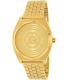 Nixon Men's Time Teller SW C-3PO Gold A045SW2378 Gold Stainless-Steel Quartz Watch - Main Image Swatch