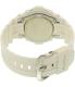 Casio Men's G-Shock AWGM100SWB-7A White Rubber Quartz Watch - Back Image Swatch