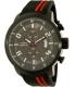 Invicta Men's S1 Rally 20218 Black Silicone Quartz Watch - Main Image Swatch