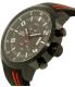 Invicta Men's S1 Rally 20218 Black Silicone Quartz Watch - Side Image Swatch