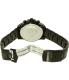 Invicta Men's Speedway 20341SYB Black Stainless-Steel Swiss Quartz Watch - Back Image Swatch