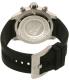 Invicta Men's Pro Diver 20449SYB Black Silicone Quartz Watch - Back Image Swatch