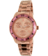 Invicta Women's Angel 21774 Rose-Gold Stainless-Steel Quartz Watch - Main Image Swatch