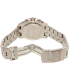 Invicta Men's 43619-001 Silver Stainless-Steel Quartz Watch - Back Image Swatch