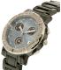 Invicta Women's Cruiseline 0728 Black Ceramic Quartz Watch - Side Image Swatch