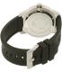 Invicta Men's Specialty 12846 Black Silicone Quartz Watch - Back Image Swatch