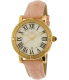 Invicta Women's Special Edition 13968 Pink Leather Quartz Watch - Main Image Swatch