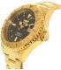 Invicta Men's Pro Diver 15286 Gold Stainless-Steel Swiss Quartz Watch - Side Image Swatch