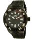 Invicta Men's Pro Diver 18026SYB Black Silicone Quartz Watch - Main Image Swatch