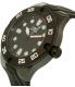 Invicta Men's Pro Diver 18026SYB Black Silicone Quartz Watch - Side Image Swatch