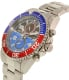 Invicta Men's Pro Diver 18517 Silver Stainless-Steel Quartz Watch - Side Image Swatch