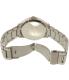 Armani Exchange Men's AX2177 Silver Stainless-Steel Quartz Watch - Back Image Swatch