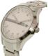 Armani Exchange Men's AX2177 Silver Stainless-Steel Quartz Watch - Side Image Swatch