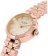 Kate Spade Women's Gramercy 1YRU0799 Rose-Gold Stainless-Steel Quartz Watch - Side Image Swatch