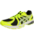 Asics Men's Gel-Exalt 2 Liteshow Ankle-High Synthetic Cross Country Running Shoe - Main Image Swatch
