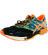 Asics Men's Gel-Noosa Tri 10 Ankle-High Leather Running Shoe - Main Image Swatch