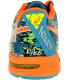Asics Men's Gel-Noosa Tri 10 Ankle-High Leather Running Shoe - Back Image Swatch