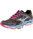 Mizuno Women's Wave Enigma 4 Ankle-High Synthetic Running Shoe - Main Image Swatch
