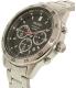 Seiko Women's SKS519 Silver Stainless-Steel Quartz Watch - Side Image Swatch