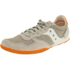 Saucony Men's Bullet Ankle-High Leather Fashion Sneaker