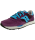 Saucony Women's Dxn Trainer Ankle-High Leather Cross Trainer Shoe - Main Image Swatch