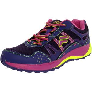 Fila Women's Statique Ankle-High Leather Cross Trainer Shoe