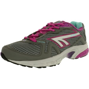 Hi-Tec Women's R157 Ankle-High Synthetic Running Shoe