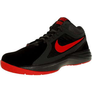 Nike Men's The Overplay Viii Ankle-High Synthetic Running Shoe