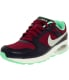 Nike Men's Air Max Coliseum Racer Ankle-High Synthetic Running Shoe - Main Image Swatch