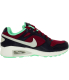 Nike Men's Air Max Coliseum Racer Ankle-High Synthetic Running Shoe - Side Image Swatch