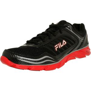 Fila Men's Memory Fresh 2 Ankle-High Synthetic Running Shoe
