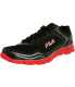 Fila Men's Memory Fresh 2 Ankle-High Synthetic Running Shoe - Main Image Swatch