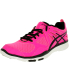 Asics Women's Gel-Sustain Tr Ankle-High Synthetic Fashion Sneaker - Main Image Swatch