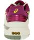 Asics Women's Gel-Sensei 5 Ankle-High Synthetic Fashion Sneaker - Back Image Swatch