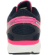 New Balance Women's Running Course Ankle-High Synthetic Running Shoe - Back Image Swatch