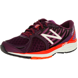 New Balance Women's Running Course Ankle-High Synthetic Running Shoe