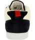 Dc Men's Landau Mid Unrestricted Ankle-High Leather Fashion Sneaker - Back Image Swatch