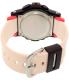 Casio Women's Baby-G BGA180-4B4 Multicolor Plastic Quartz Watch - Back Image Swatch
