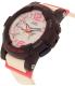 Casio Women's Baby-G BGA180-4B4 Multicolor Plastic Quartz Watch - Side Image Swatch