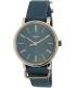 Timex Women's Originals TW2P88700 Blue Cloth Analog Quartz Watch - Main Image Swatch