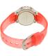 Timex Women's Originals T5K808 Pink Plastic Quartz Watch - Back Image Swatch