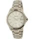Seiko Men's SUR151 Silver Stainless-Steel Quartz Watch - Main Image Swatch