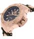 Invicta Men's Subaqua 80427 Rose Gold Resin Quartz Watch - Side Image Swatch