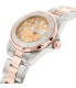 Invicta Women's Signature 7067 Silver Stainless-Steel Quartz Watch - Side Image Swatch